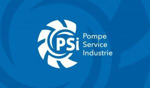 PSI création identité visuelle
